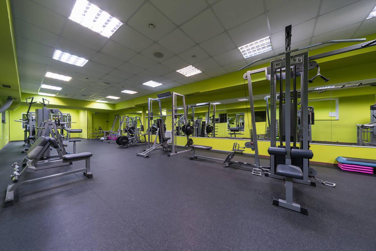 Фитнес клубы текстильщики москва клубы ночные кому за 30 ростов